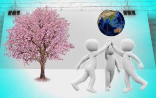 Management interculturel Hofstede notion clé indice de distance hiérarchique