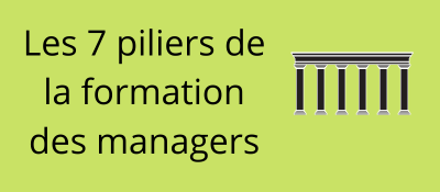 Formation des managers