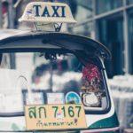 Les styles et les principes de management interculturel sont visibles jusque dans l'organisation des transports dans un pays
