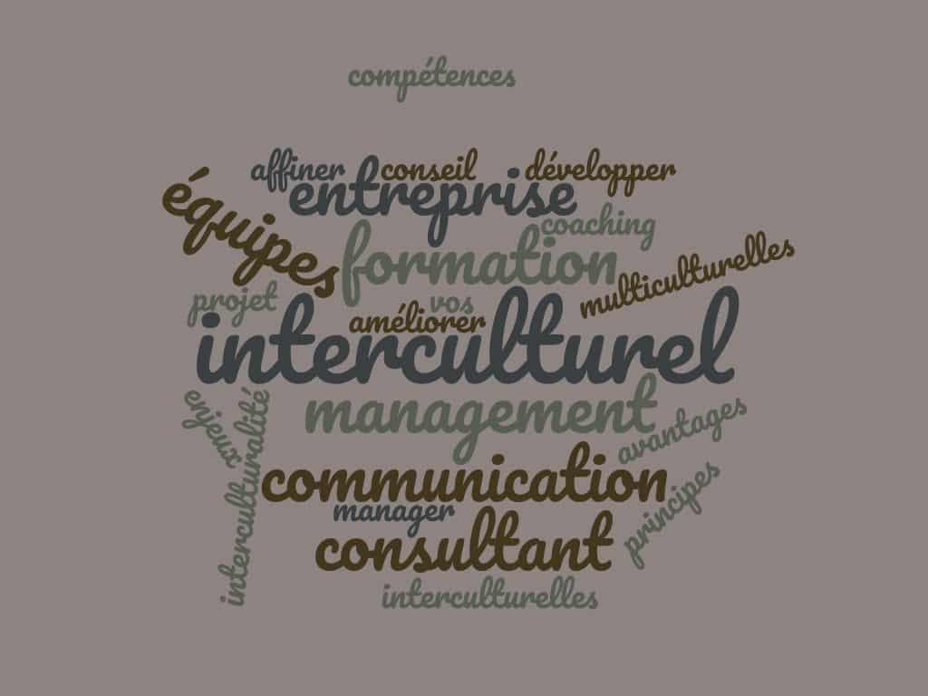 Les principes de management interculturel illustrés par la Bible