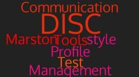 DiSC personality assessment and DiSC dimensions of behavior