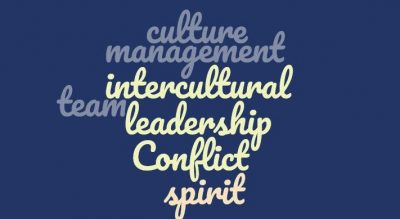 Intercultural conflict management. Managers prepare yourself to solve conflict.