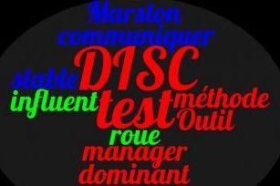 La méthode DISC de Marston pour mieux communiquer. Améliorer votre management avec l'outil DISC