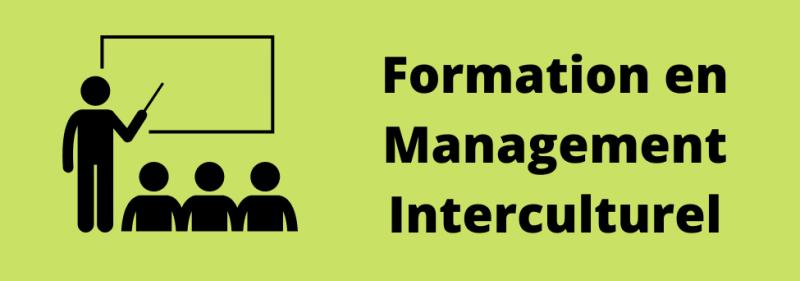 Formation management interculturel. Réussir à l'international