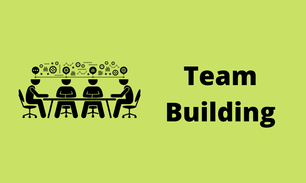 Organiser un team building